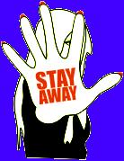 IKMF Stay Away