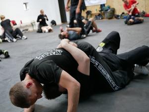 Groundfighting Seminar, 19.05.2019
