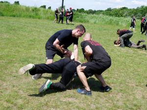 Team Tactics Seminar Oberhausen, 02.06.2019 #1
