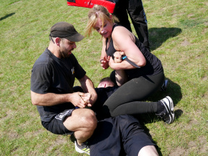 Team Tactics Seminar Oberhausen, 02.06.2019 #2