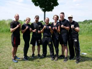 Team Tactics Seminar Oberhausen, 02.06.2019 #3