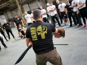 Urban Warrior Camp Offenbach, 20.09.2019 #1
